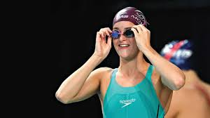 Her sister, taylor, is also a very talented swimmer. Teenager Puts National Swimming Scene On Notice The Courier Mail