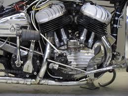 harley davidson 1942 wl 750 cc 2 cyl sv yesterdays
