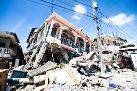 deadly earthquake strikes Haiti ...