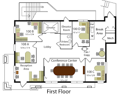 office space plan. Plan A M N D V E L I O T S Ad New Ideas Office Furniture Floor Space