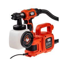 Краскопульт <b>Black</b> & <b>decker HVLP400</b> - купить, цена, отзывы: 8 ...