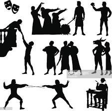 60点の演劇のイラスト素材クリップアート素材マンガ素材アイコン