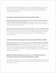 Resume Cover Letter Examples For Customer Service Impressive Sample Customer Service Cover Letters Elegant Elegant How To Writea