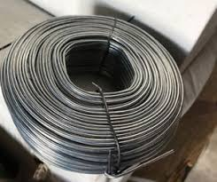Details About 3 5lb Roll Galvanized Tie Wire 16 Gage