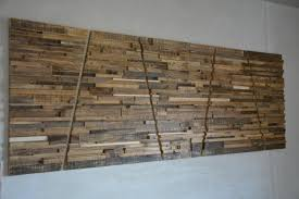 extra large wooden wall art