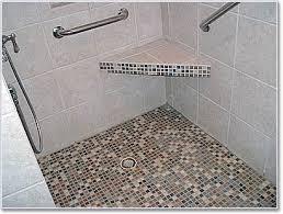 corner shower bench bb 24 by innovis corp