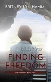 "Finding Freedom"" Novel by Britney Hamm   Blue River – Kansas City ..."