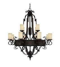 capital lighting pearson 12 light chandelier capitol greenbrook nj