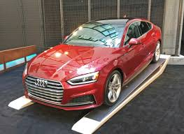 2018 audi lineup. exellent 2018 u201c2018 audi a5 and s5 sportbacku201d lineup expands with new distinctive line with 2018 audi e