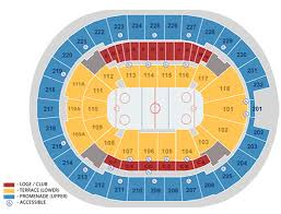 Orlando Amphitheater Seating Chart Seating Maps Amway Center