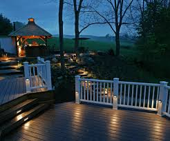 ... Large-size of home design Scenic Image Low Voltage Deck Lighting Ideas  Deck Lighting Ideas ...