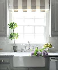 kitchen windows over sink full size of kitchen kitchen sink curtains window over kitchen sink treatments