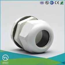 China Wholesale Price Plastic Nylon Cable Glands Of Bsp Pg