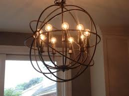 unique chandelier lighting. Unique Rustic Circular Kitchen Chandelier With 8 Bulb Ideas For You Lighting U