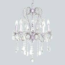 Baby Girl Room Chandelier Impressive Decoration