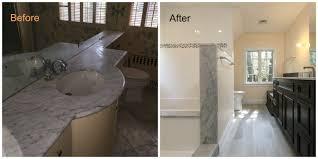 bathroom remodeling leads. The Shower/tub Combined \u201cwet Area\u201d Of Master Bathroom. Bathroom Remodeling Leads L