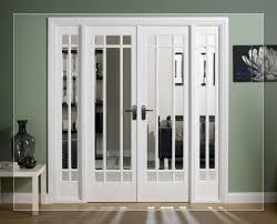 Bedroom Double Prehung Interior Doors 6 Panel French Closet Doors