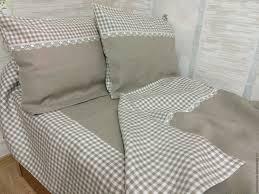 home textiles carpets handmade livemaster handmade linen bedding set harmony