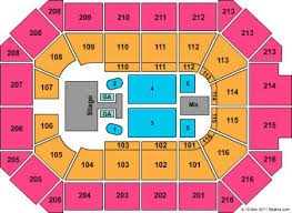 Allstate Seating Chart Allstate Arena Tickets And Allstate Arena Seating Chart