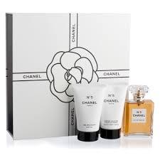chanel 5 gift set. chanel no 5 gift set h