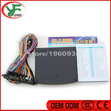 compare prices on wiring harness supplies online shopping buy low Diy Wiring Harness Supplies free shipping diy arcade kits for 520 in 1 jamma arcade multi game board 28 Wiring Harness String Techniques