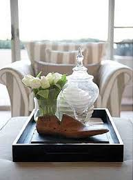 Decorating With Trays On Coffee Tables Ottoman Coffee Table Trays and Styling Videos and Tutorial 65