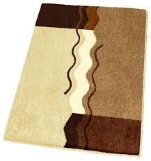 brown bath rugs non slip small modern brown bath rug dark brown bath rugs