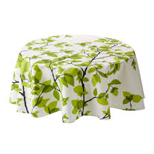 finlayson visa round tablecloth