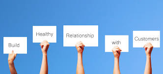 build healthy relationships customers by improving your build healthy relationships customers by improving your customer service team s skills