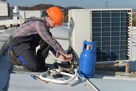 Heating Air Conditioning And Refrigeration Mechanics And Installers Being A Hvac Installer What You Really Do