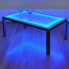 led coffee table led lighted coffee table led lighted furniture led coffee table coffee table elana silver stainless steel round