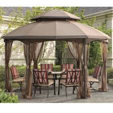 sunjoy replacement canopy for heritage