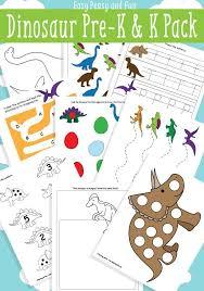 Dinosaur Printables for Preschool | Free Printables | Preschool ...