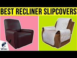 10 best recliner slipcovers 2019 you