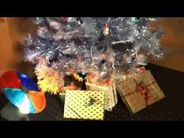 Christmas Tree Color Wheel Youtube