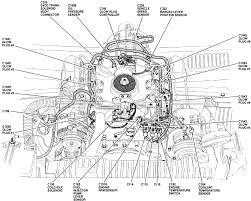 2001 ford 7 3 liter diesel engine diagram luxury flashing od light diesel thedieselstop