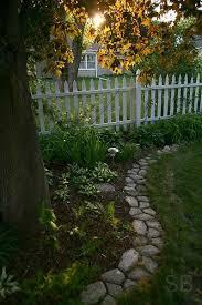 dream garden shade garden backyard garden