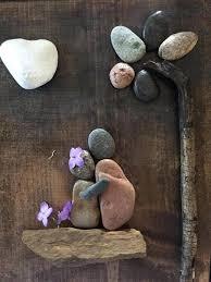 para pebble art diy
