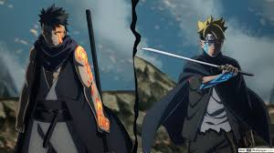 2017 208 episodes japanese & english. Boruto Naruto Next Generation Hd Wallpaper Download
