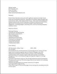 The Abundant Success Coach My Resume Samples | The Abundant Success ...