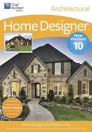 Small Picture Amazoncom Chief Architect Home Designer Architectural 10