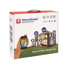 get peace of mind your home and belongings are secure with this affordable home security system get real time alerts and notifications for multiple