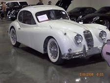 jaguar xk140 1957 jaguar xk xk140 classic coupe restoration