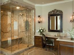 Fine Traditional Bathroom Designs 2015 Shower Dzuls Interiors In Decor