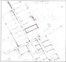Проект отвода Схема Размещения земельного участка