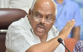 Bjp Cautious Awaits Speakers Action To Stake Claim In Karnataka