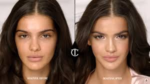 secret fashion show 2018 makeup from the creator of the look herself celebrity makeup guru charlotte tilbury she describes it as a fresh natural