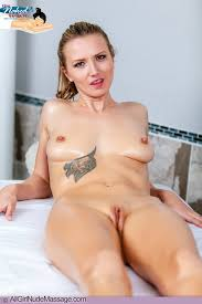 Pierced tattooed clit babes