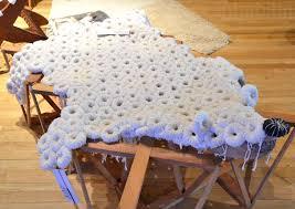 fabrica guatemala polar bear rug inhabitat green design innovation architecture green building