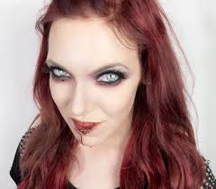 heidi ln makeup